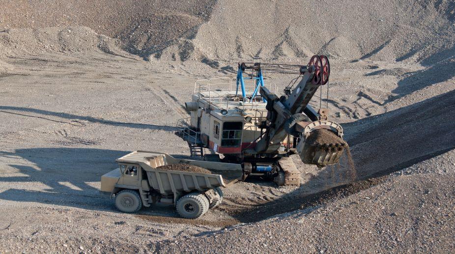 Mining season