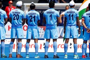 Hockey World League: 7-star India overrun Pakistan