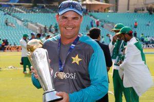 CT 2017 win a massive boost for Pakistan cricket: Mickey Arthur