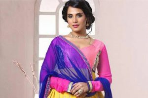 Never scared of experimenting with my roles: Richa Chadha