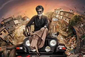 Kaala Karikaalan | Official Trailer | Rajinikanth