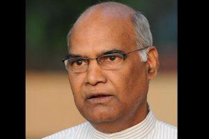 Ramnath Kovind to visit HP on 14 July