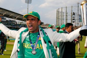 Pakistan a serious contender for 2019 World Cup: Shahid Afridi