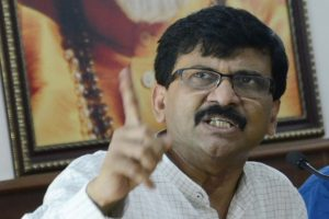 NDA is almost dead, says Shiv Sena MP Raut on Cabinet rejig