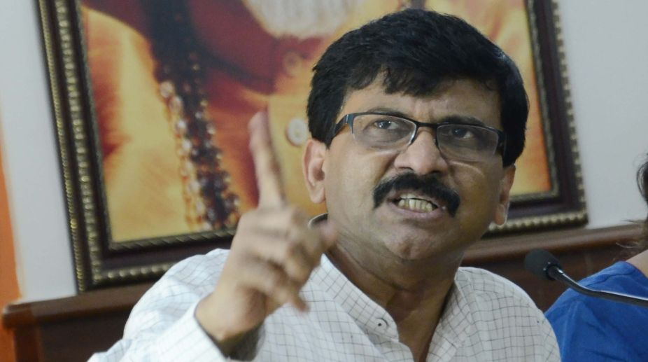 Shiv Sena, NDA , budget session, lawmakers, MP Sanjay Raut