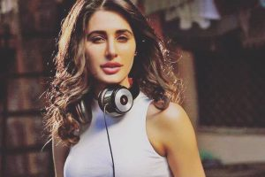 Parichay 'blown away' by Nargis Fakhri's singing debut