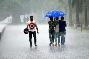 Rains expected in Odisha from next week