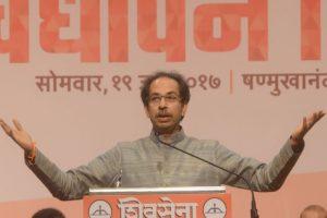 All eyes on Shiv Sena meeting over Kovind