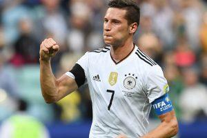 Confederations Cup 2017: Young German brigade edge Australian Socceroos