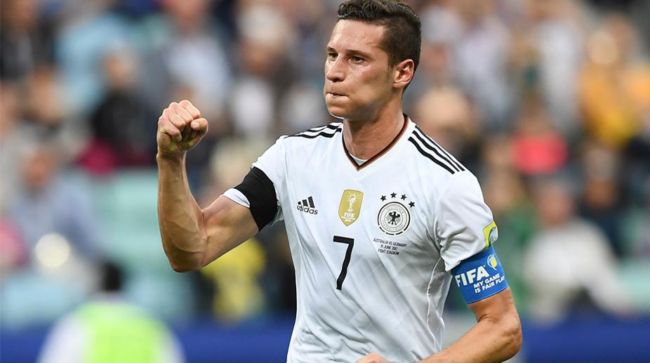 Confederations Cup 2017: Young German brigade edge ...