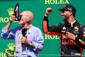 French Grand Prix returns to F1 calendar in 2018