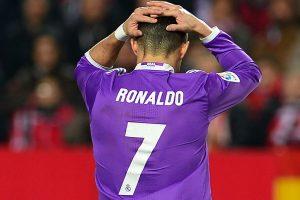 Don't want to sign Cristiano Ronaldo: Bayern Munich