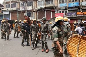 Normal life paralysed in Darjeeling; GJM-sponsored all-party meet today