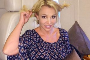 Britney Spears's ex husband co-parents their sons