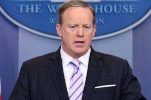 Spicer wishes Indians 'Happy Independence Day' – in June