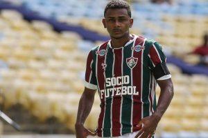 Brazilian midfielder Wendel joins Sporting Lisbon