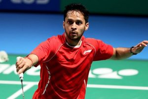 Parupalli Kashyap draws World No.1 after qualifying for Australian Open
