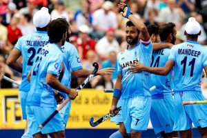 Pakistan hockey coach calls India 'toughest' ahead of Asia Cup