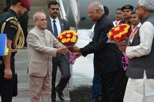 Presidential poll: NDA-pick Kovind rose through the ranks