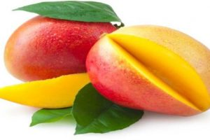 Mangoes for beauty and health
