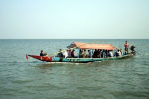 Support UNESCO to develop Chilika as World Heritage site