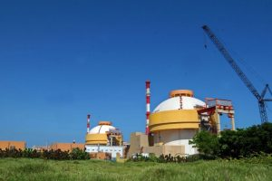 Kudankulam nuclear plant can withstand earthquakes: NPCIL informs SC