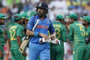 CT 2017: Agarkar perplexed over Dhoni, Yuvraj's batting positions