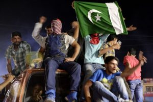 15 arrested in MP for celebrating Pakistan's win, sedition charges slapped