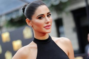 Life's about trying out new things: Nargis Fakhri