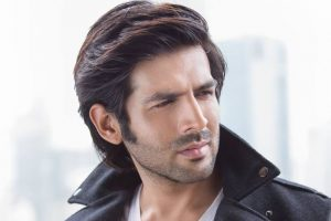I really respect, adore Paresh Rawal: Kartik Aaryan