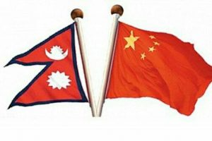 'Upgraded China-Nepal border point to boost trade, tourism'