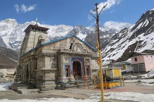 Kedarnath might attend all time high attendance this season