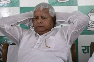 I-T Department seizes 12 plots 'owned' by Lalu's kin worth Rs. 175 crore