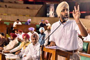 Cash-strapped Punjab govt pins hope on GST for revenue growth