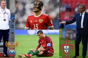 Confederations Cup 2017 Preview: Host Russia take on mighty Portugal