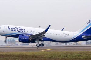 IndiGo to shift partial operations to IGI's T2 from March 25