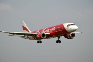Air Asia named world's best budget airline at Skytrax awards