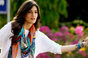 It's tough for an outsider to get noticed in films: Kriti Sanon
