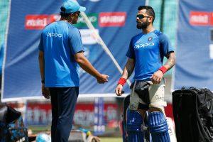 Kumble-Kohli matter wasn't handled properly: Sourav Ganguly