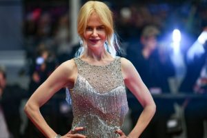Nicole Kidman felt lonely after divorce with Tom Cruise