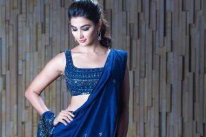 After 'DJ' Pooja Hegde signs another film for Dil Raju