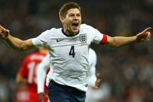 Talent not enough to succeed at Liverpool: Steven Gerrard