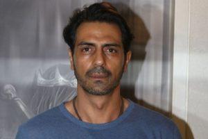 'Daddy' like a pressure cooker: Arjun Rampal
