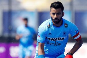 Complacency in knockout stage will put India out of HWL Semis: Coach Oltmans