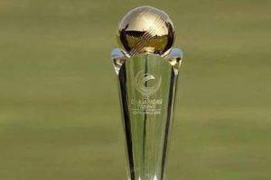 ICC to scrap Champions Trophy?