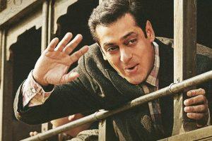 Salman Khan is fiercely loyal: Vikram Phadnis