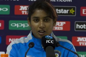 Skipper Mithali Raj sets semis target in Women's World Cup