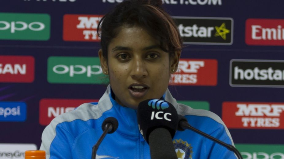Indian women suffer 97-run defeat, lose series 3-0 against Australia