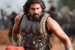 Not doing any film with Vinayak: Rana Daggubati