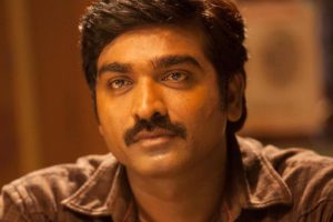 Was thrilled to see Vijay Sethupathi in different looks: Arumuga Kumar